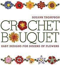 Best crochet flowers pattern book Reviews