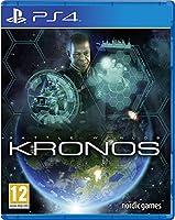 Battle Worlds: Kronos (PS4) (輸入版)