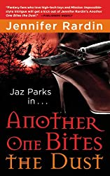 Another One Bites the Dust (Jaz Parks): Jennifer Rardin