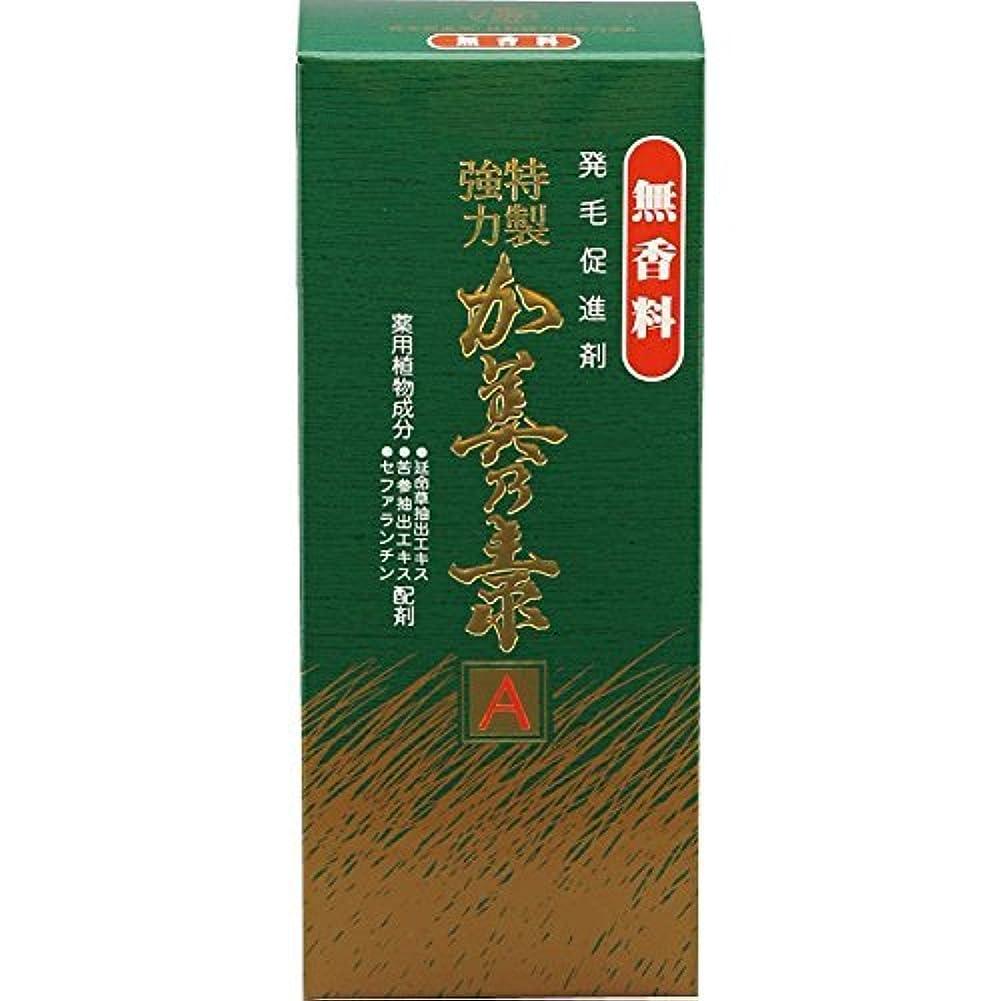 完璧な洗練リスト特製強力加美乃素A 無香料 × 12個セット
