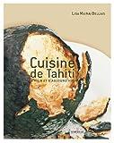 Cuisine de Tahiti d'hier et d'aujourd'hui