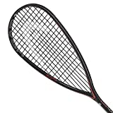 HEAD Graphene Touch Speed 135 Slimbody Squash Racquet - Pre-Strung Light Balance Racket