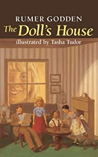 Doll's House (Turtleback School & Library Binding Edition)