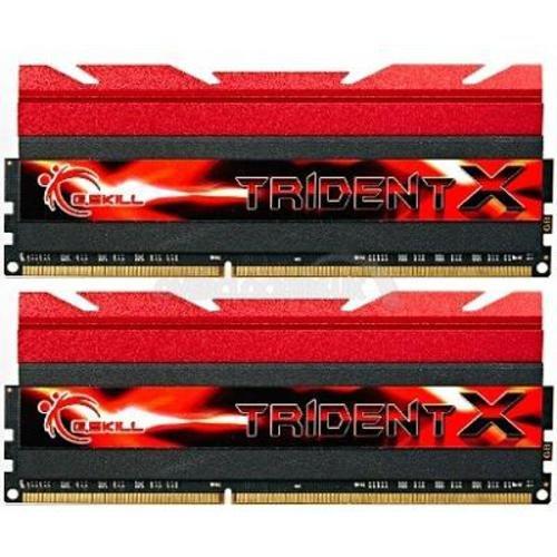 G.Skill F3-2400C10D-8GTX Arbeitsspeicher 8GB (2400MHz, 240-polig, 2X 4GB) DDR3-RAM Kit