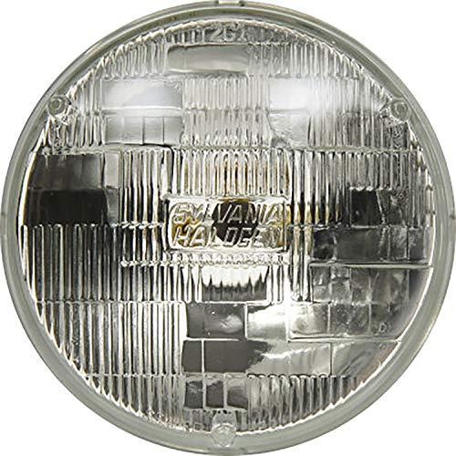 Sylvania - H5006 XtraVision - High Performance Halogen Bulb, 30734 (1 Pack)