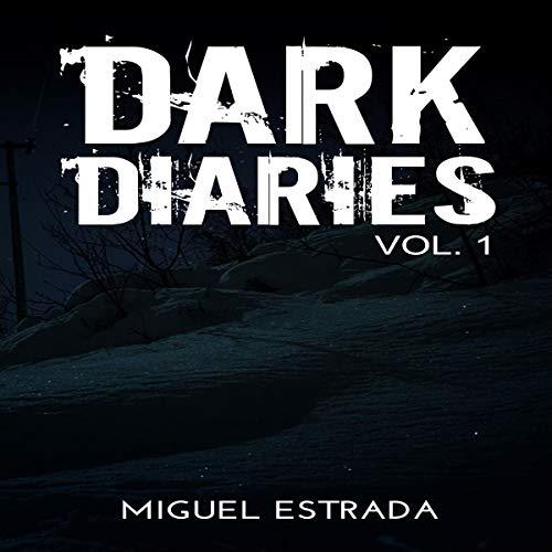 Dark Diaries: Volume 1  By  cover art