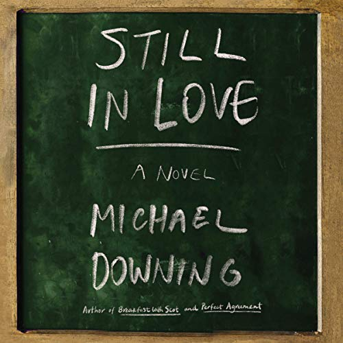 Still in Love cover art