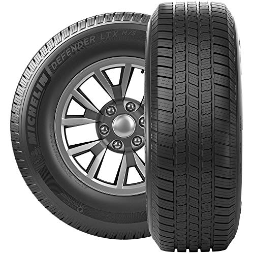 Michelin Defender LTX M/S All- Season Radial Tire-275/55R20 113T