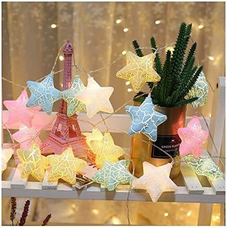 Classic NPIL Sognante Fairy Lights Led High material String Light Stars