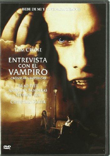 Entrevista con el vampiro [DVD]
