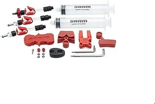 SRAM No Dot 5.1 Bicycle Brake Bleed Kit