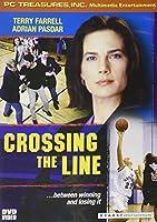 Crossing The Line [Slim Case]