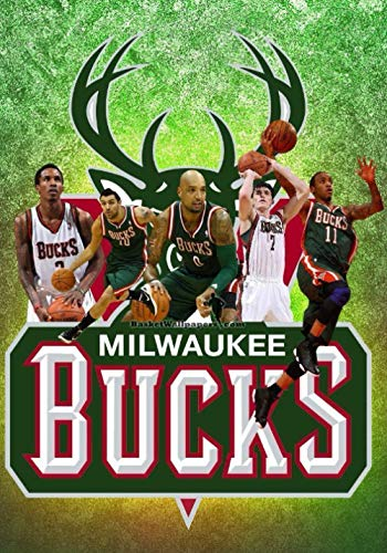 MILWAUKEE BUCKS: Basketball journal