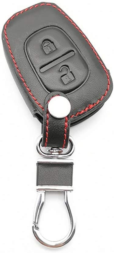 Car Key Cover Case Fob discount Remo Shell Leather Button 2 Quantity limited