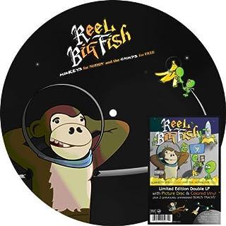 Monkeys for Nothin [12 inch Analog]