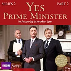 Yes Prime Minister - Series 2 - Part 2