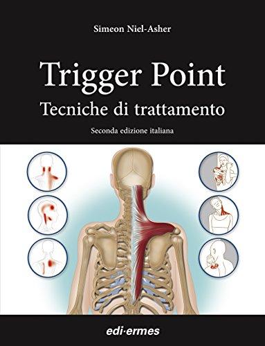 Trigger point. Tecniche di trattamento