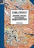 ERSTER ANFANG - arrangiert für Klavier [Noten / Sheetmusic] Komponist: CZERNY CARL