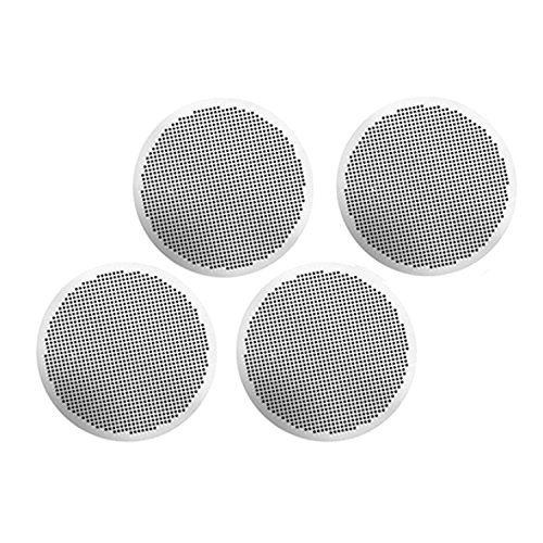 4 Pcs Flowermate Vaporizer Replacement Mouthpiece Screens