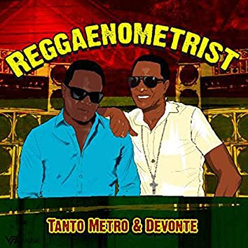 Reggaenometrist
