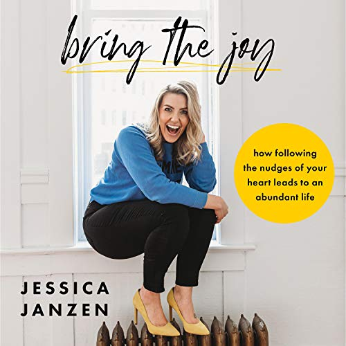 Bring the Joy cover art