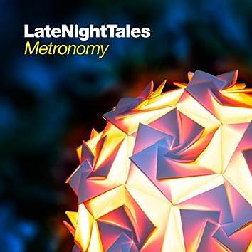 Late Night Tales: Metronomy