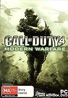 Call of Duty 4: Modern Warfare (輸入版)