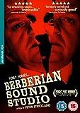 Berberian Sound Studio ( Studio ihografiseon Berberian ) [ NON-USA FORMAT, PAL, Reg.2 Import - United Kingdom ] by Toby Jones