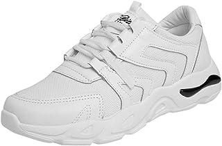 6122e903013ba0 Susu ❤ Homme Chaussures,Chaussures de Sport Multisports Outdoor Chaussure  Running Poids Léger Respirante