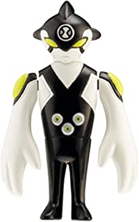 Ben 10 Ditto and Way Big Alien Creation Figure Set