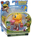 BANDAI - Figura Pacman atrapa Fantasmas