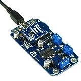TinySine MotorAir - Bluetooth Dual Motor Driver Smartphone Remote Control Kit