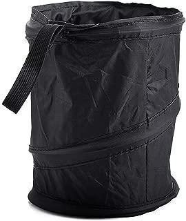 Rungao Waste Bins Car Garbage Can Collapsible Pop-up Trash Bag Organizer Universal Traveling Portable Basket