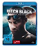 Pitch Black Planet der Finsternis [Blu-Ray] [Import]