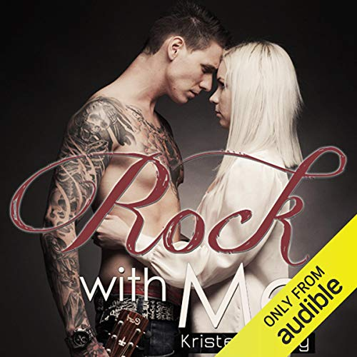 Rock with Me cover art