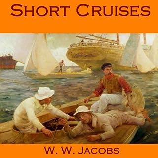 Couverture de Short Cruises