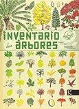 Inventario ilustrado das árbores (Ciencia - Animais extraordinarios)