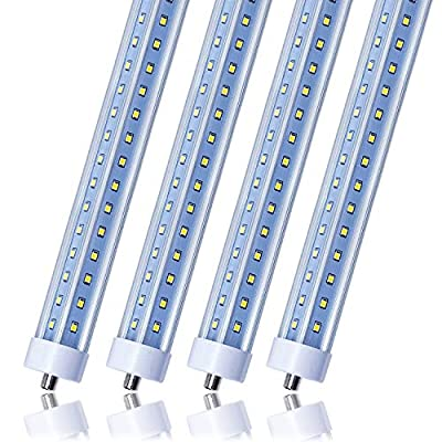 LED Tube Light FA8