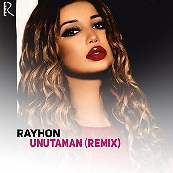 Unutaman (remix)