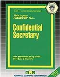 Confidential Secretary (C3023-8)
