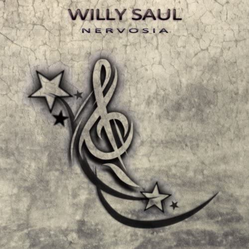 Willy Saul