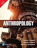 Anthropology | Fourteenth Edition | By Pearson