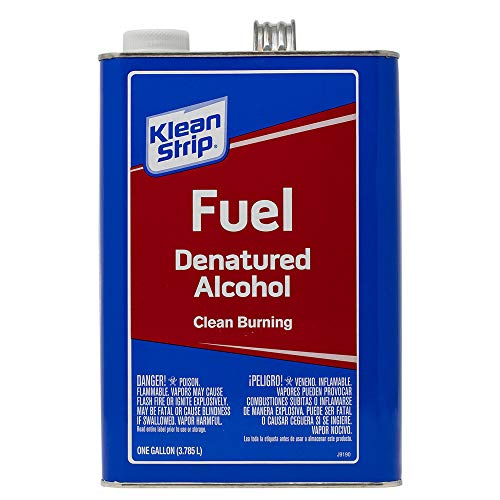 Klean-Strip GSL26 Denatured Alcohol…