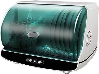 XHCP lavavajillas Househol, Mini SAll Desinfección CupbArd3 FilAdjusAbleDAiAble/Desinfección/Secado