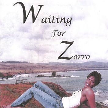 Waiting for Zorro