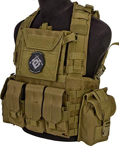 Evike Lancer Tactical CA307 Modular...