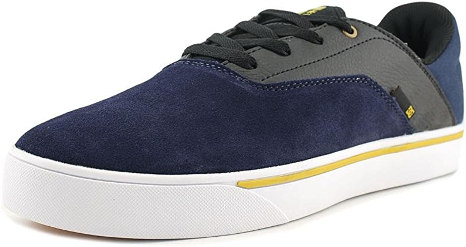 DC - Wallon S Hommes Low Top Chaussures
