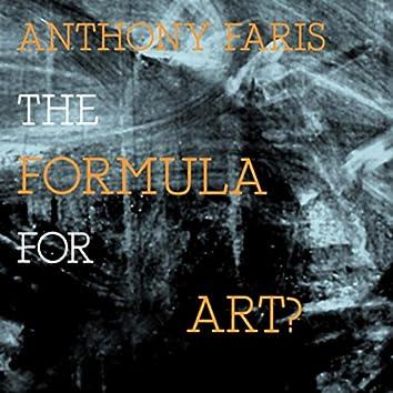 The Formula for Art?