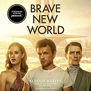 Brave New World Titelbild