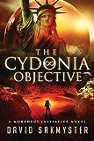 The Cydonia Objective (The Morpheus Initiative) (Volume 3)